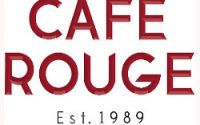 Cafe Rouge in Bedford MK45 2HZ