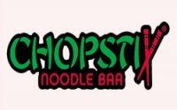 Chopstix Noodle Bar in Bedford MK40 1NE