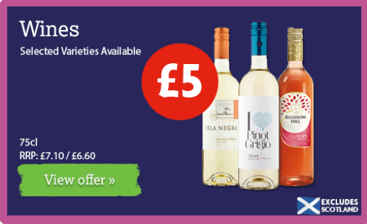 Nisa Local Bedford Offers and Coupons