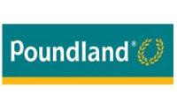 Poundland in Bedford