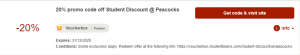 Peacocks Luton Offers and Coupons
