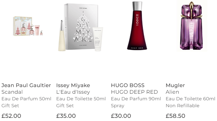 The Fragrance Shop Luton Offers and Coupons
